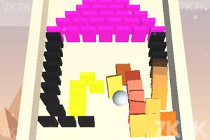 《多米诺推推乐》游戏画面2
