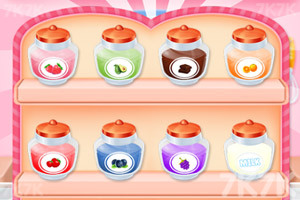 《制作水果甜甜圈》截图5
