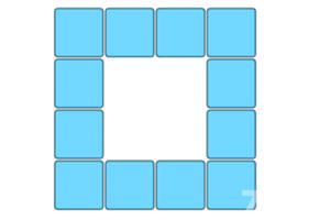 《色彩几何覆盖2》截图3