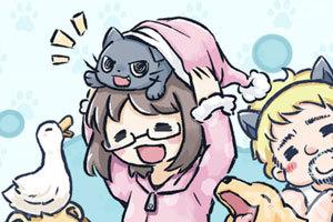 《天天躲猫猫》游戏画面1