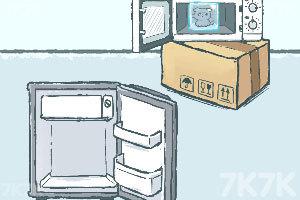 《天天躲猫猫》游戏画面3