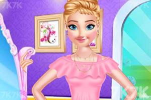 《公主的彩色造型》截图3