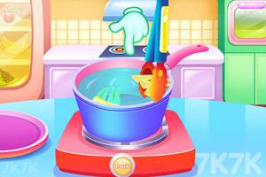 《膳食小达人》游戏画面7