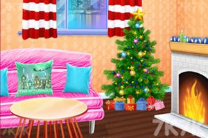 《公主的圣诞派对》游戏画面3