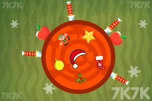 《圣誕又見飛刀》截圖3
