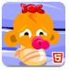 逗小猴开心系列372