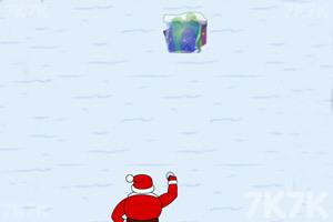《圣誕射擊》截圖3