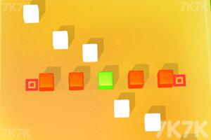 《果冻立方体》游戏画面3