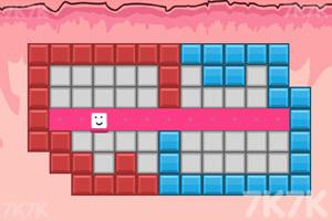 《占滿方塊迷宮》截圖2