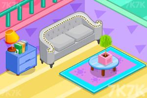 《装饰我的新家》游戏画面1