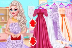《华丽的红毯之路》游戏画面2