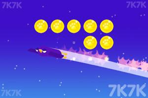 《飞翔吧企鹅》游戏画面3