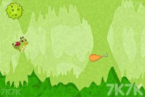 《贪吃的小火龙》游戏画面4