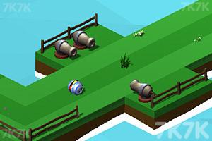 《弹球之旅》游戏画面1