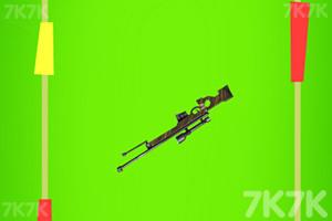 《旋转的手枪无敌版》游戏画面3