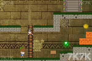 《玛雅冒险之旅》游戏画面2