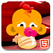 逗小猴开心系列380