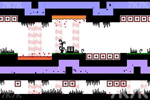 《方块情侣》游戏画面2