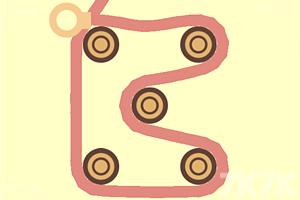 《環繞繩索》截圖3