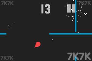 《球球追击战》游戏画面2