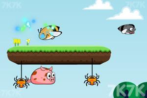 《变身小猪蒙面侠》游戏画面3