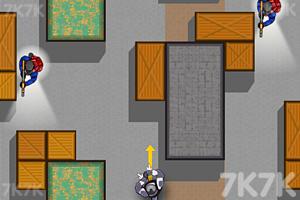 《刺客猎人》截图3