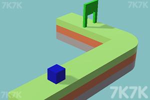 《立方體大挑戰》截圖3