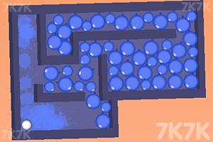 《摇晃气球迷宫》截图2
