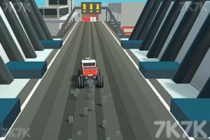 《超级赛车通道》截图3