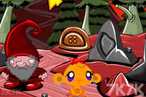 《逗小猴开心系列392》游戏画面1