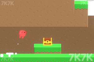 《西红柿快跑》游戏画面2