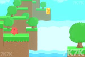 《西红柿快跑》游戏画面1