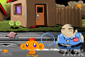 《逗小猴开心系列399》游戏画面3
