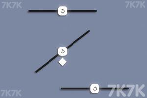 《旋转木棍》游戏画面2