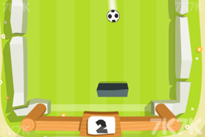 《王牌守门员》游戏画面1