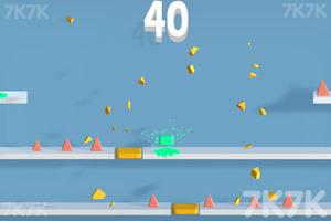 《击碎板板》游戏画面2