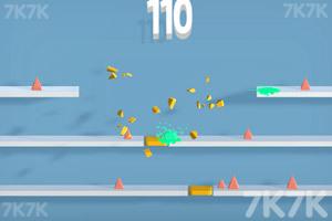《击碎板板》游戏画面3