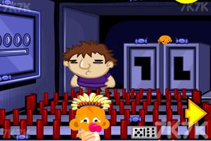 《逗小猴开心系列407》游戏画面3