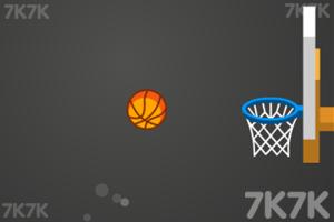 《快速投篮2》游戏画面2