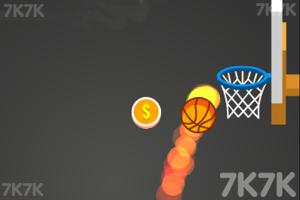 《快速投篮2》游戏画面3