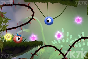 《毛球的爱情》游戏画面3