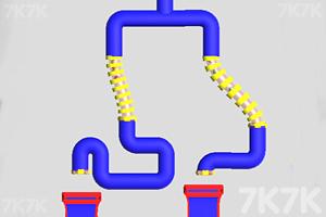 《连接球管》游戏画面2