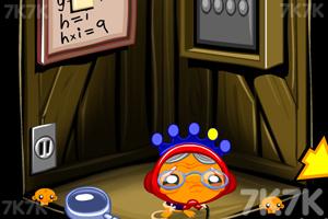 《逗小猴开心系列413》游戏画面1