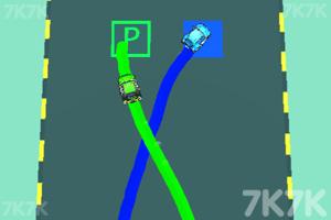 《停車場大師2》截圖3