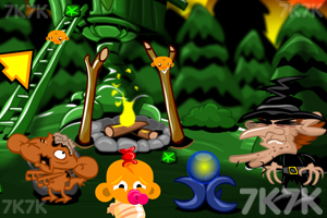 《逗小猴开心系列417》截图1