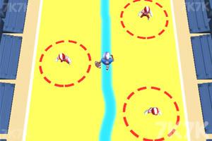 《画线橄榄球》游戏画面4