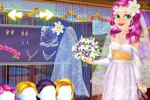 《金发女郎的夏威夷婚礼》截图3