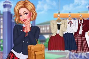 《百变的时尚茜茜》截图3