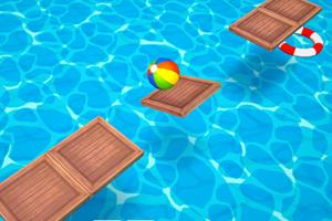 沙滩球大挑战