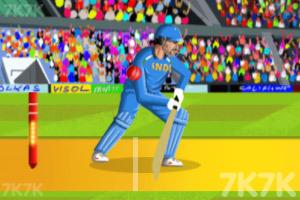《板球2020》截图2